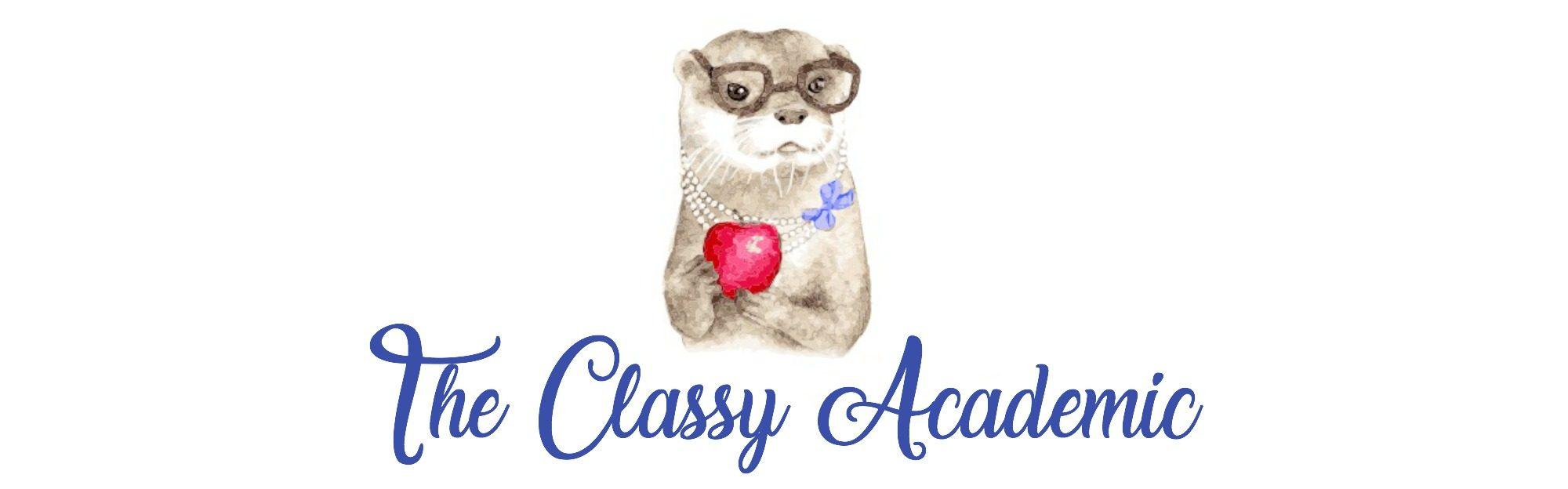 The Classy Academic